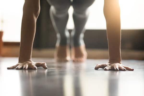 Teilnehmer der Fitness-Challenge stehen fest