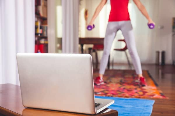 Fitness-Challenge: So liefen die ersten Wochen