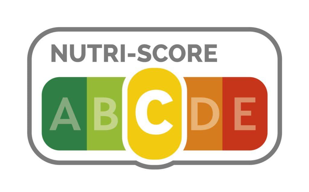 NUTRI-SCORE C