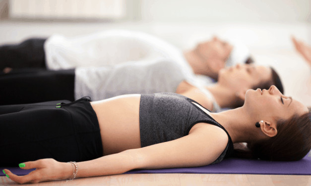 Entspannt mit Yoga? – Der große Stress-Test Teil IV