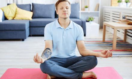 Entspannt mit Yoga? – Der große Stress-Test Teil III