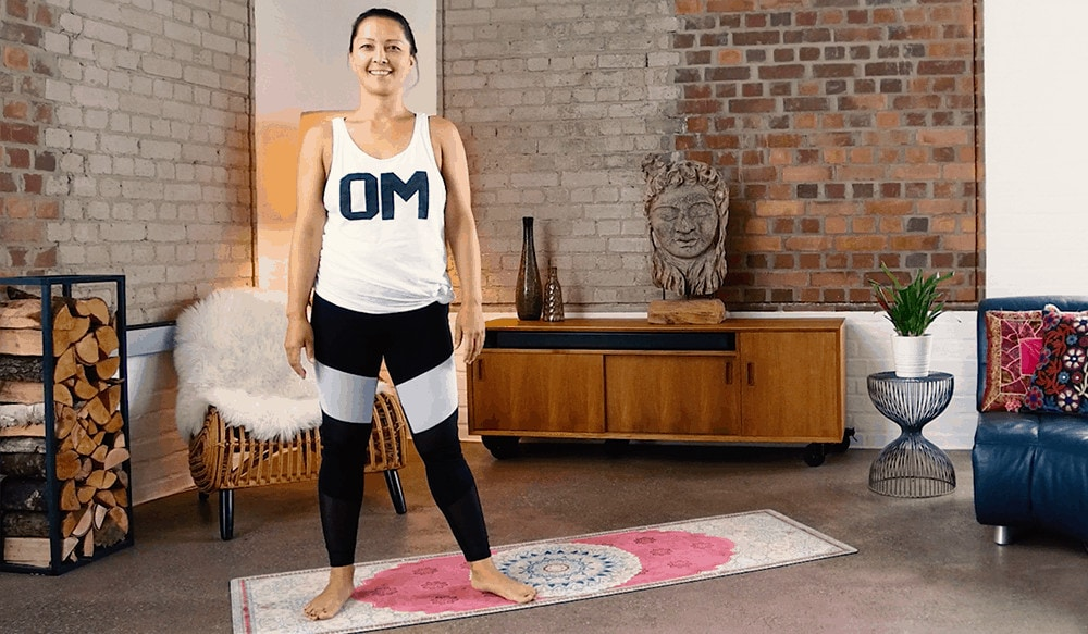 Yoga Exkurs: Der Sonnengruß