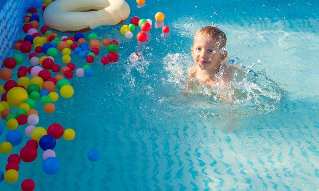 Kind und Bewegung – Tipps für eine aktive Kindheit