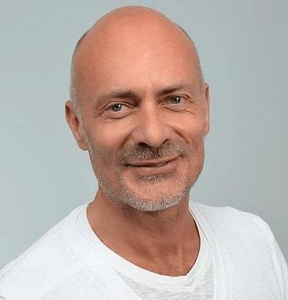 Portrait von Dr. Markus Bruckhaus-Walter, Sportmediziner und Experte der KNAPPSHAFT