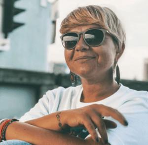 Portrait von Reise-Expertin Katharina Furiano