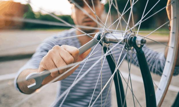 Fahrradtour planen: Tipps für deinen Tagestrip
