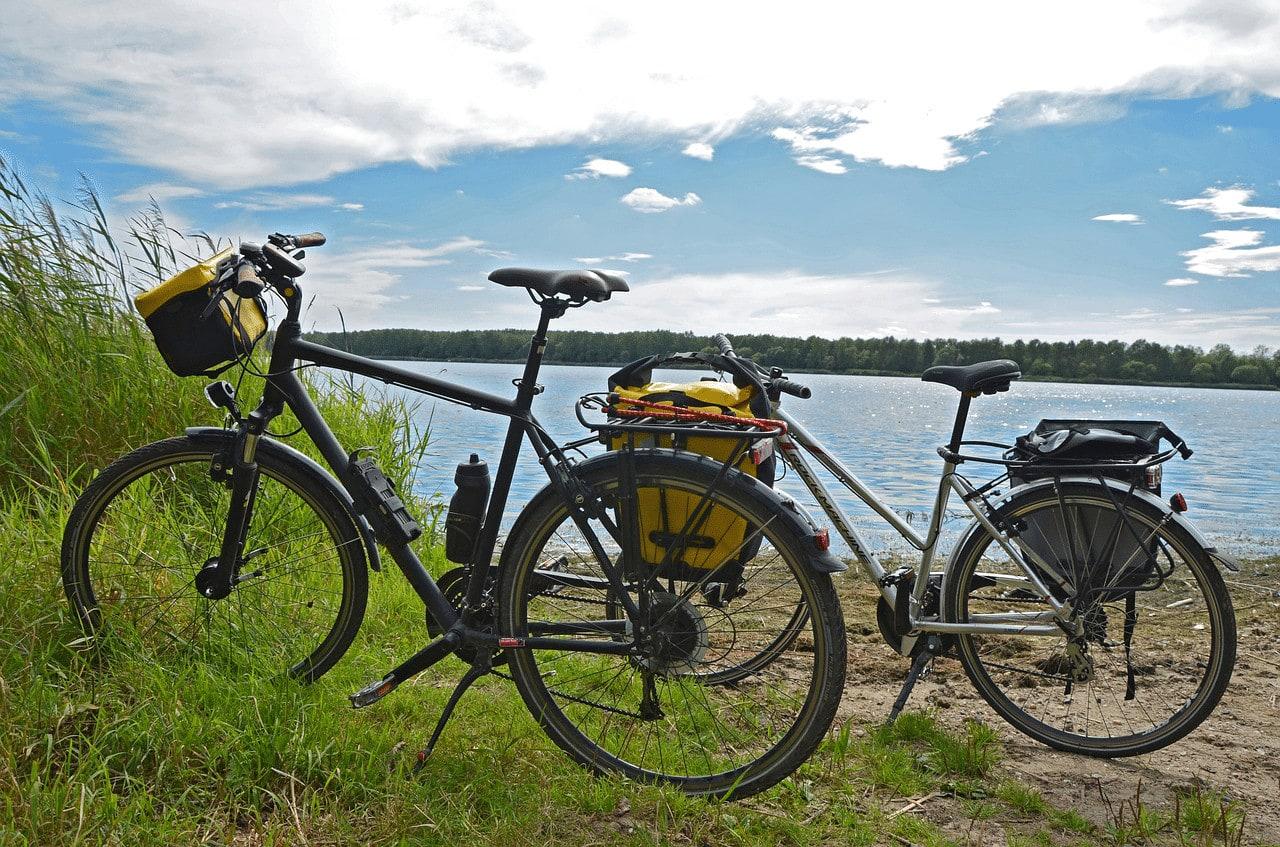 fahrradtour planen tipps