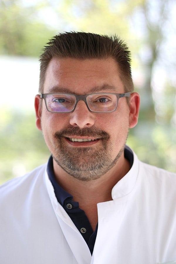 Experte der Knappschaft für das Thema Hitze Dr. Friedrich Hölzl