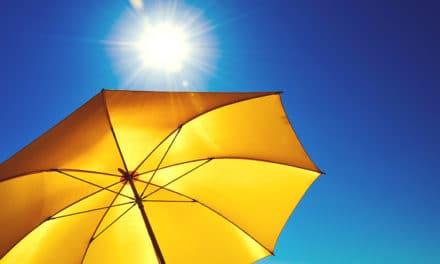 Sonnenstich oder Hitzschlag