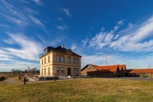 Der Hof Emschertal in Castrop-Rauxel