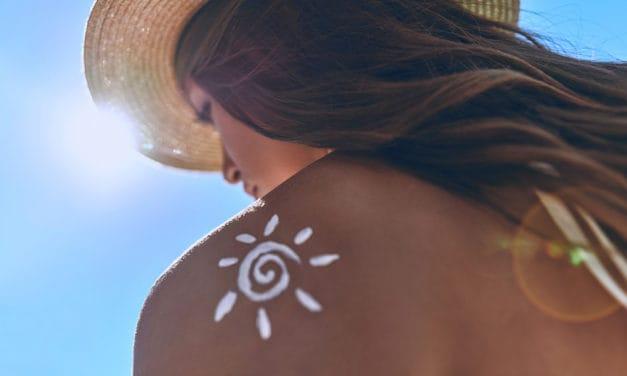 Sonnenbaden – 8 Mythen im Check