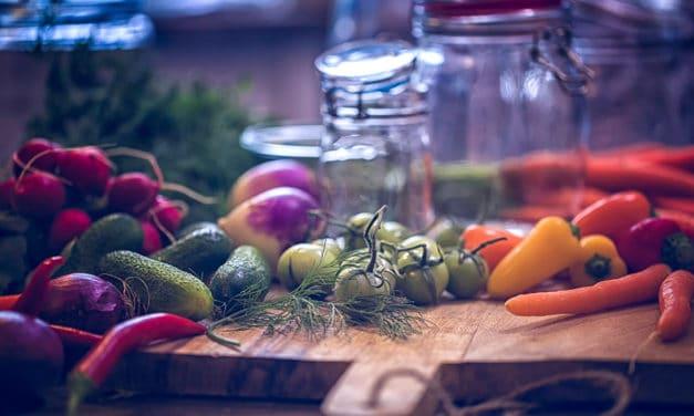 Fermentieren: Gemüse konservieren leicht gemacht