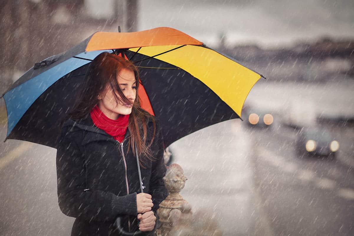 9 Mythen zur Erkältungs- und Regenzeit