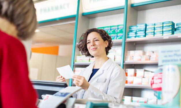 Medikamente kaufen und sparen