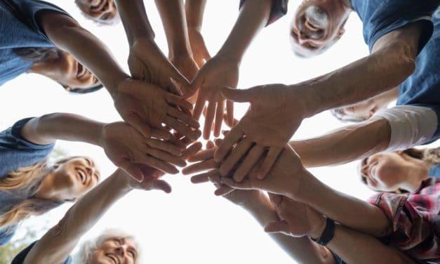 Freiwilliges Engagement – Mitglieder der KNAPPSCHAFT machen es vor