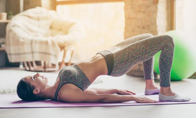 Pilates – Der perfekte Sport für Körper und Kopf