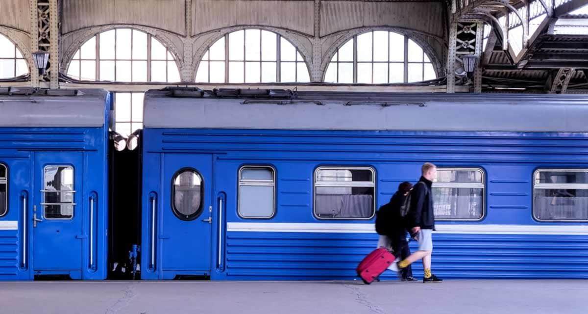 Reisekrankheit – was das ist und was du dagegen tun kannst