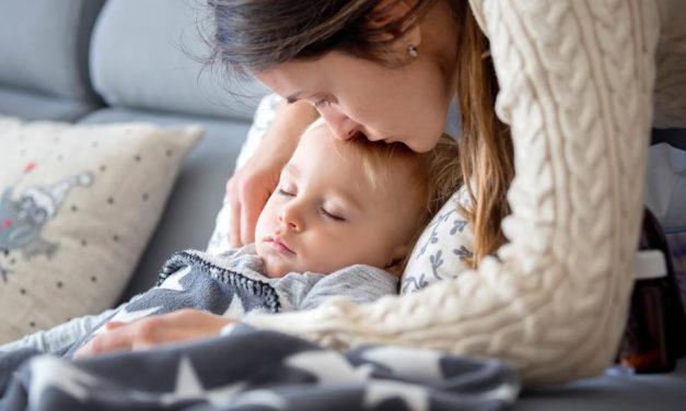 Keuchhusten Impfung – Schutz für Erwachsene und Kinder