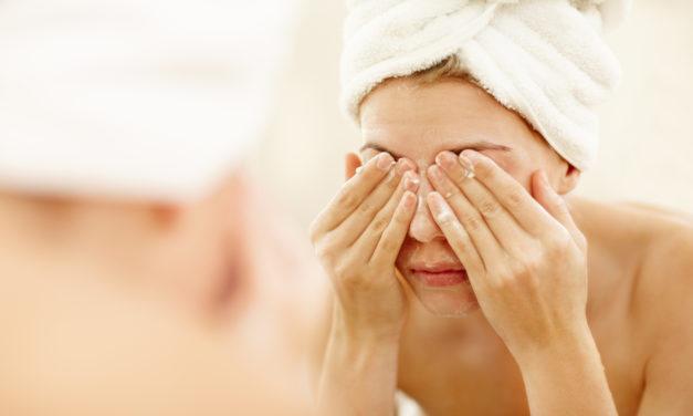 Gesundheit für Haut und Haare