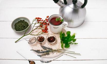 Tee bei hohen Cholesterinwerten