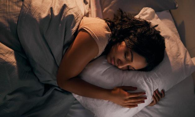 Mit diesen 5 einfachen Tipps erholsamer schlafen