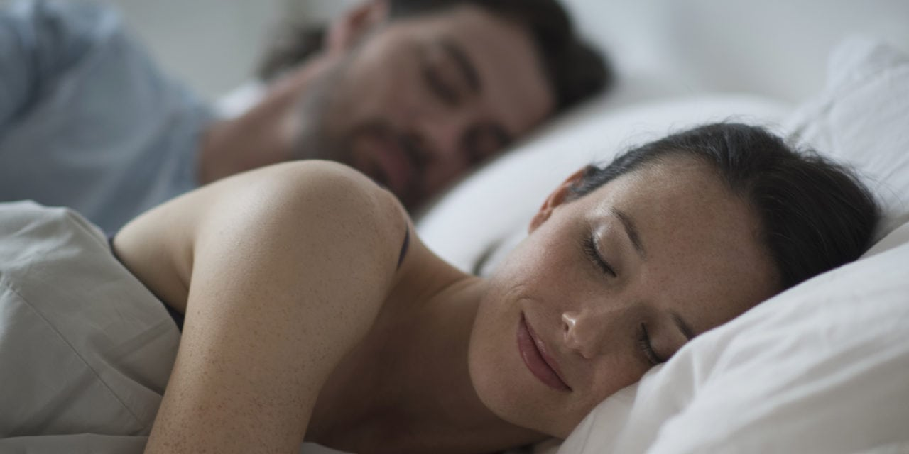 Aus diesen Schlafphasen setzt sich deine nächtliche Ruhepause zusammen