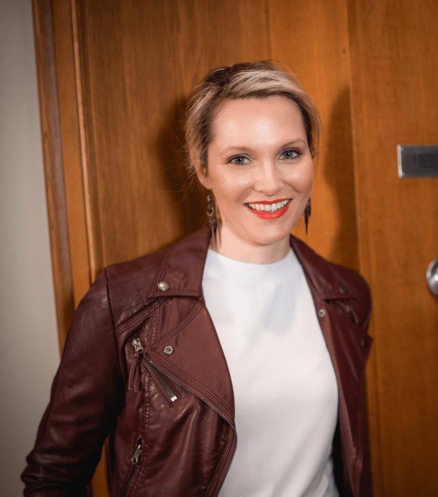 Sarah Schwietering Ernährungsexpertin der KNAPPSCHAFT